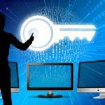 バックアップ+データ暗号化が大事